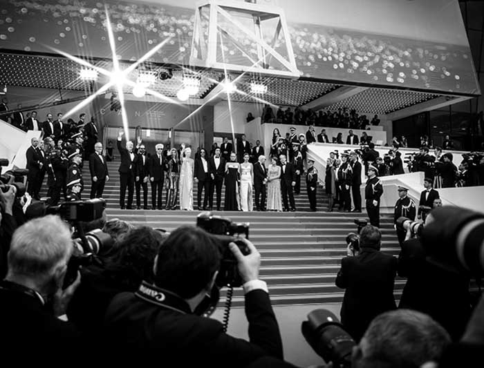 The 72nd Annual Cannes Film Festival